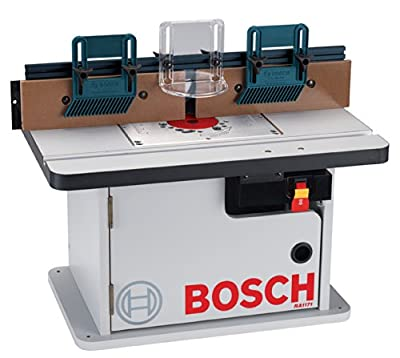 Bosch RA1171 Cabinet Style Router Table from Bosch