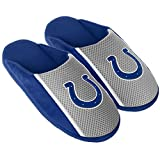 FOCO Indianapolis Colts 2016 Jersey Slide Slipper Medium