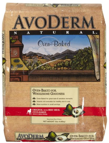 Oven-Baked Original Formula with Beef Meal All Life Stages Dry Dog Food Size: 15-lb bag