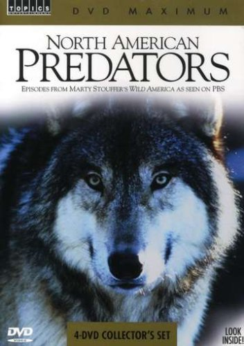 north-american-predators-episodes-from-marty-stouffers-wild-america-as-seen-on-pbs-import
