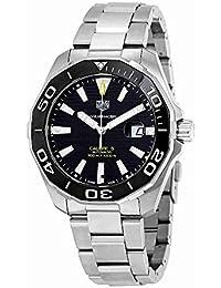Aquaracer Calibre 5 Automatic Watch 43mm WAY201A.BA0927