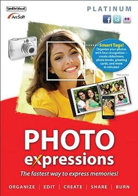 Photo Expressions Platinum 5