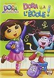 DVD : Dora l'exploratrice - Dora va ?? l'??cole by Kathleen Herles