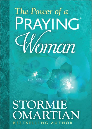 The Power of a Praying® Woman Deluxe Edition