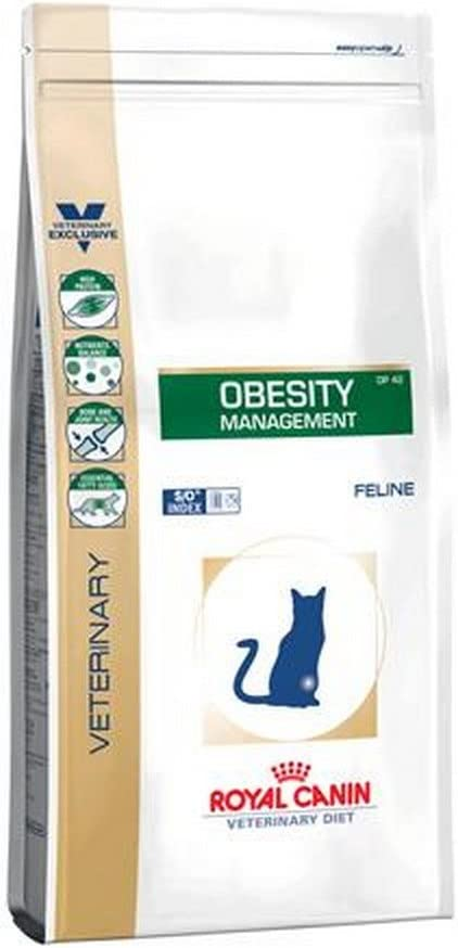Royal Canin C-58301 Diet Feline Obesity - 1.5 Kg