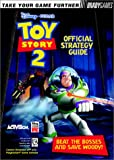 Toy Story 2 Official Strategy Guide, BradyGames Staff, 1566869501