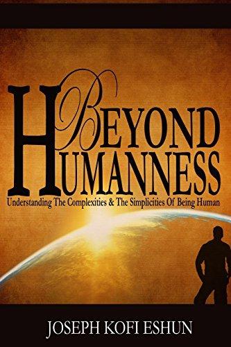 Download Beyond Humanness PDF