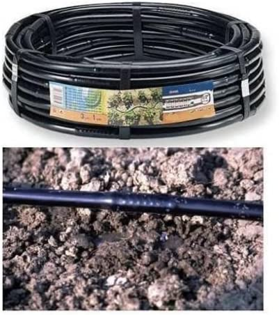 300 metri manichetta gocciolante giardino 17 passo 20 tubo irrigazione goccia