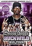 Playboy - Snoop Dogg's Buckwild Bus Tour [Import anglais]