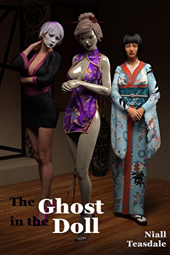 (The Ghost in the Doll (Fox Meridian Book 6))
