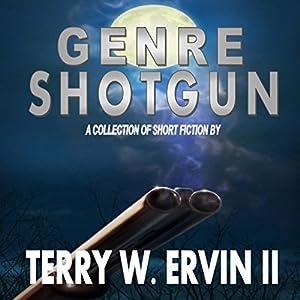 Genre Shotgun Audiobook