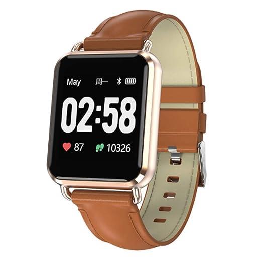 HUIGE Sport Smart Horloge Hartslag Bloeddruk Bloed Zuurstof ...