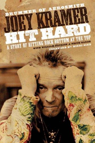 Hit Hard: A Story of Hitting Rock Bottom at the - Kramer Rocks