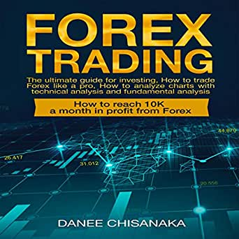 Ultimate guide to forex trading