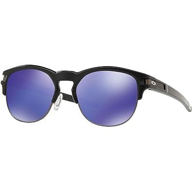 Amazon.com: Oakley para hombre Latch llave non-polarized ...