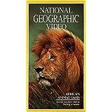 Nat'l Geo: Africa's Animal Oasis