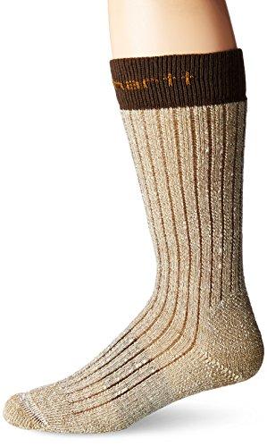 Carhartt Mens Steel Toe Arctic Socks