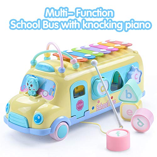 MultiFunctional Learning Toy