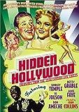 good art hollywood - Hidden Hollywood - Treasures from the 20th Century Fox Vaults