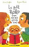 Le petit Roro : Mon tout tout premier dico par Dreyfuss