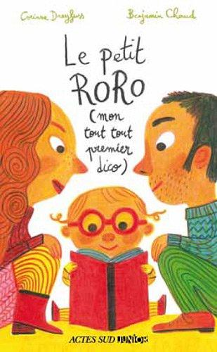 Le petit Roro : mon tout tout premier dico