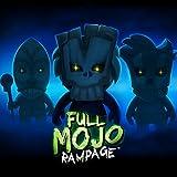 Full Mojo Rampage - PS4 [Digital Code]