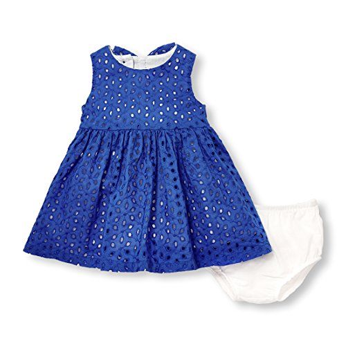 The Childrens Place Baby Girls Dresses