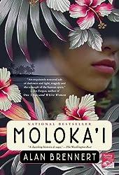 Moloka'i by Alan Brennert (2004-10-04)
