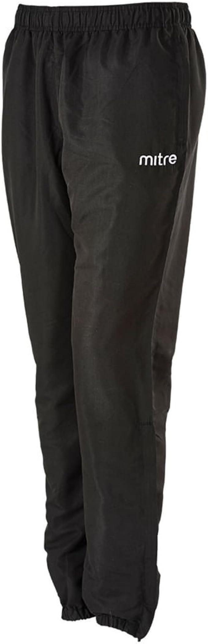 Mitre Primero Pantalones de Chándal para Entrenamiento, Unisex ...