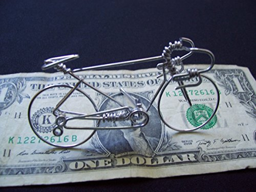 Handcrafted Mens Road Bike Small Unique Biking Birthday