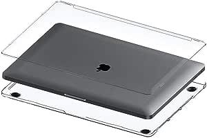 cover macBook pro touch par 15(transparent)