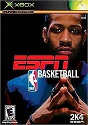 Espn Nba Basketball 2k4 - Xbox