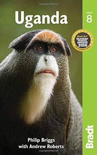 Uganda (Bradt Travel Guide Uganda)