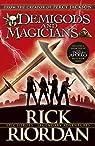 Demigods and Magicians par Riordan