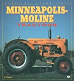 Minneapolis-Moline Tractors (Enthusiast Color Series)