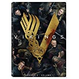 Vikings Season 5 Volume 1 (2018 3-Discs set) CapitalUSA