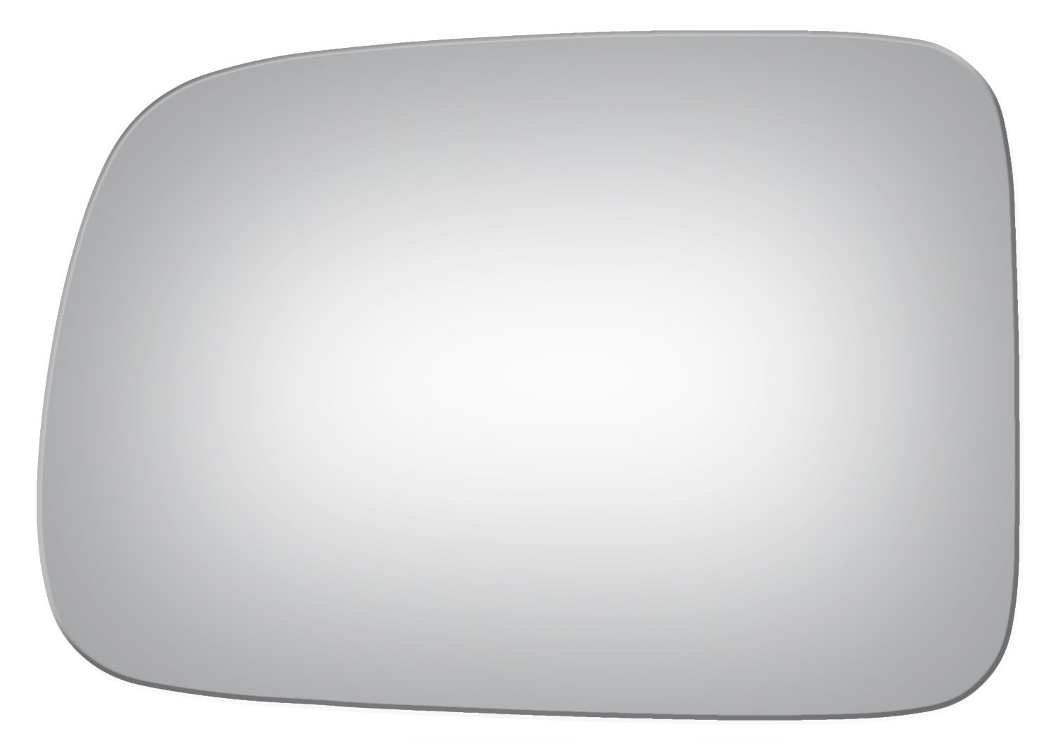 Burco 2844 - Honda CRV Driver Side Replacement Mirror Glass