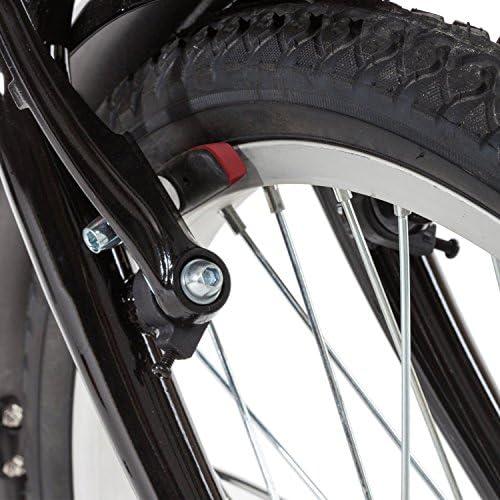 Pastillas De Frenos Para Bicicletas Con Tuercas Hexagonales 4 Pares Set 70 Mm Us
