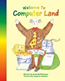 Welcome to Computer Land, Amanda Robinson, 1412018765