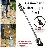 Campingaz 205653 garden torch d sherbeur thermique sans r servoir gt 907 bleu jardin - Desherbeur thermique campingaz ...