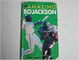 The Amazing Bo Jackson