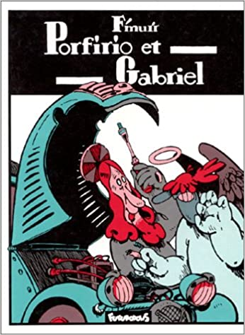 Porfirio et Gabriel epub, pdf