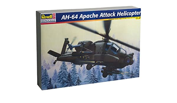 Expertly Designed Premium Quality PIN 1.25 Helicopter AH-64 APACHE