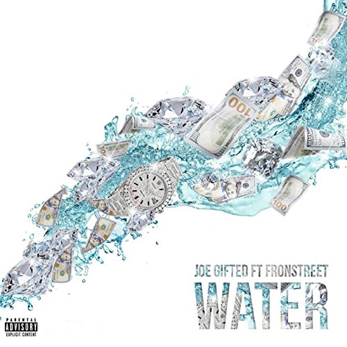 Joe Gifted - Water