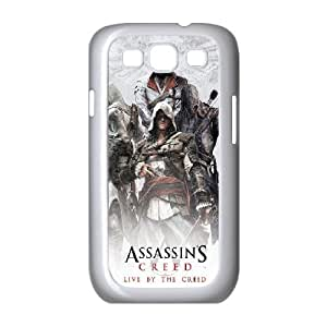 Assassin's Creed2 for Samsung Galaxy S3 I9300 Phoen Case AFG280725