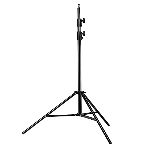 Neewer® Pro 9 feet/260cm Aluminum Alloy Photo Studio Light Stands for Video, Portrait and Photography Lighting