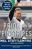 Pride and Pinstripes, Mel Stottlemyre and John Harper, 0061174092