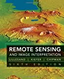 Remote Sensing and Image Interpretation 6th Edition