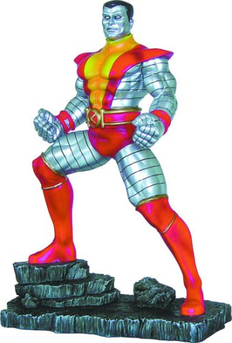 Marvel Heroes: Colossus Die-Cast Figurine