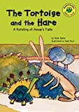 The Tortoise and the Hare, Mark White, 1404802150